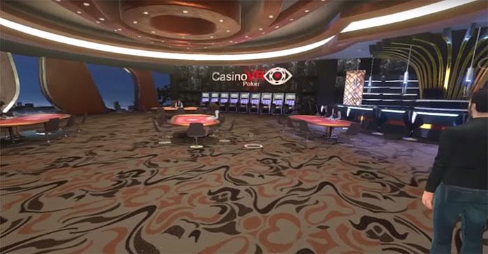 Покер В Реальном Казино