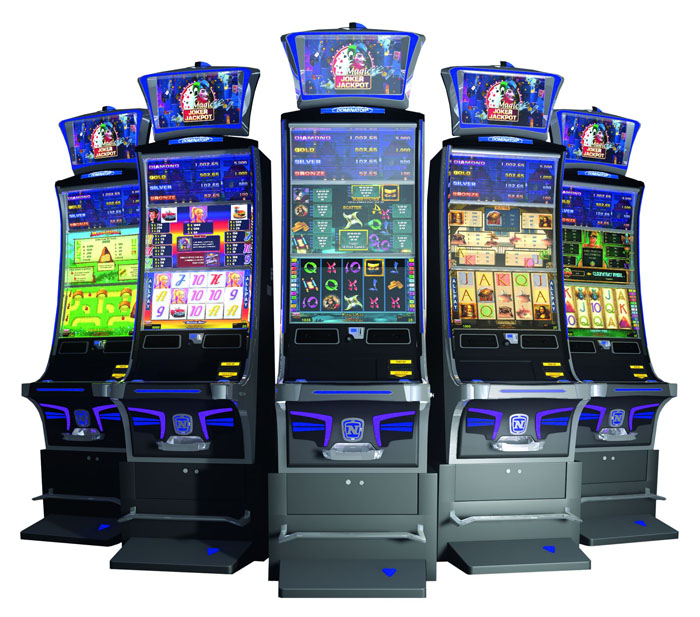 Online Casino  Gaminator