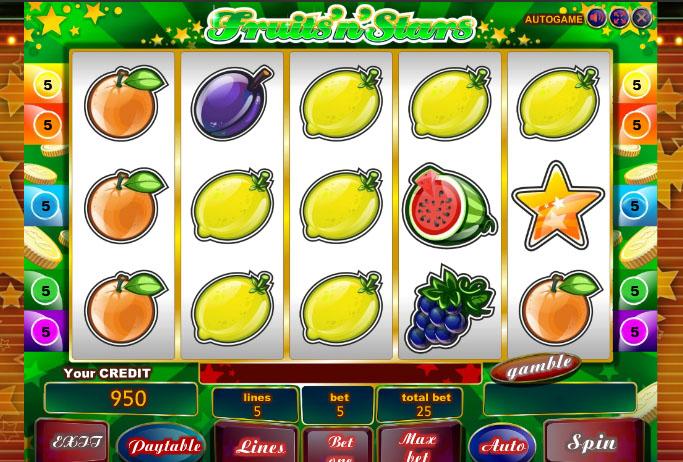 Игровые автоматы играть на деньги с удовольствием и прибылью