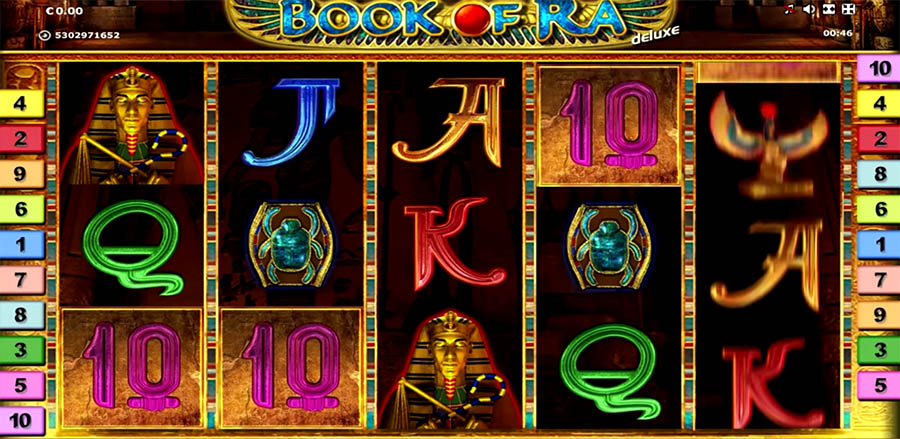 gaminator book of ra