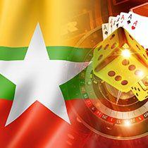 Myanmar casino license little river gambling boat