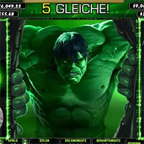 Playtech - Incredible Hulk обзор