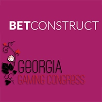 Генеральным спонсором Georgia Gaming Congress стала компания BetConstruct