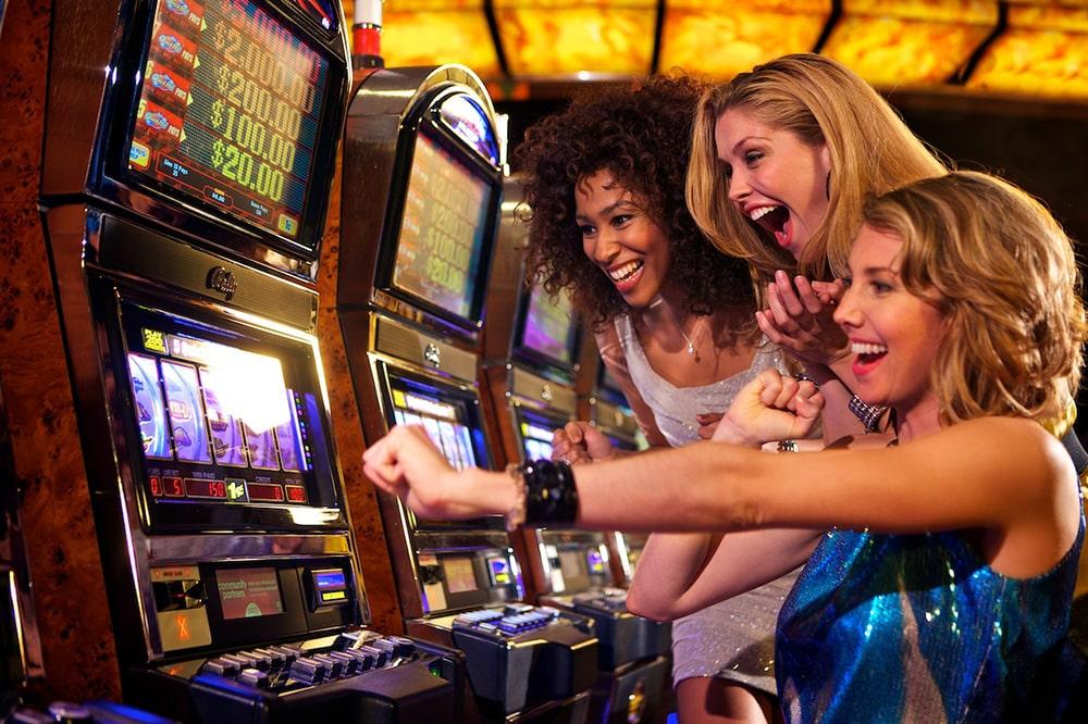 Casino Accounting