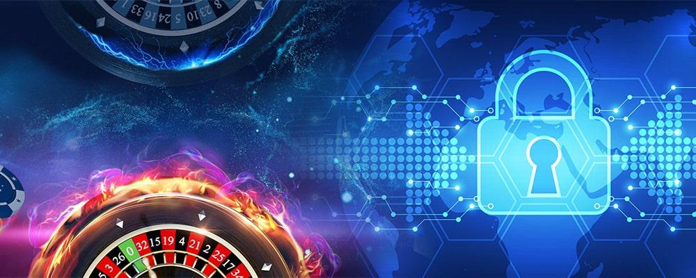 безопасности онлайн казино система