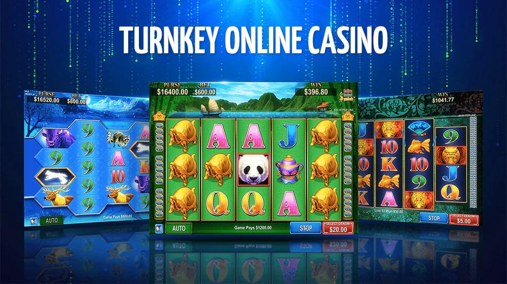 casino turnkey online