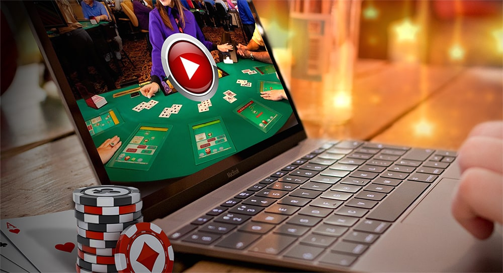 Online Casino Serious