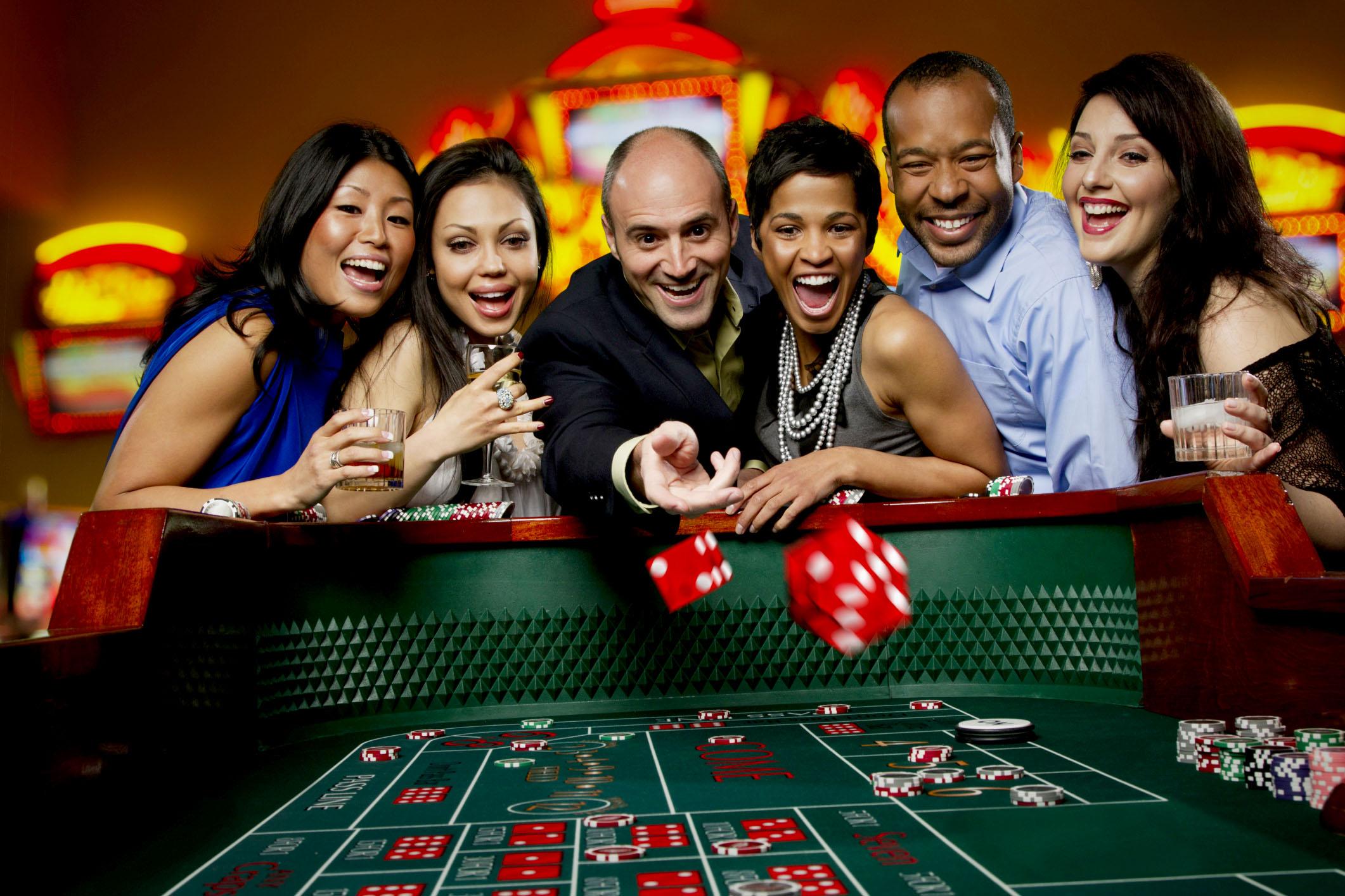 в мардж казино играет