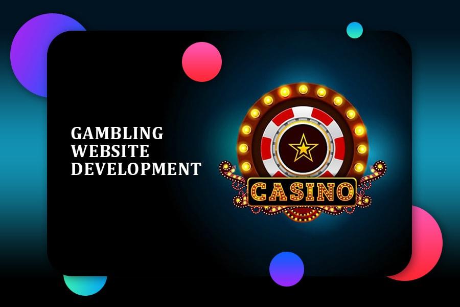 как создать сайт казино онлайн