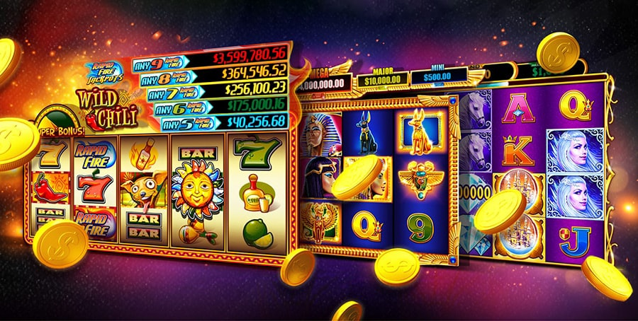 How to start an online casino and make it successful