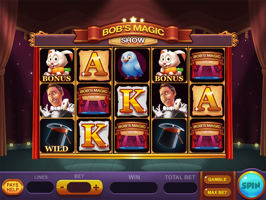 How to start an online gambling site