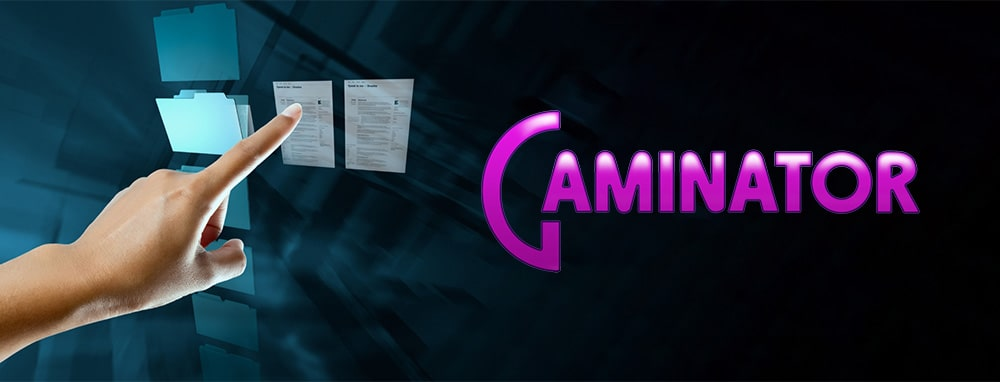 Obtain online casino license with Gaminator