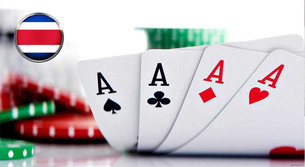 рика регистрация онлайн казино коста