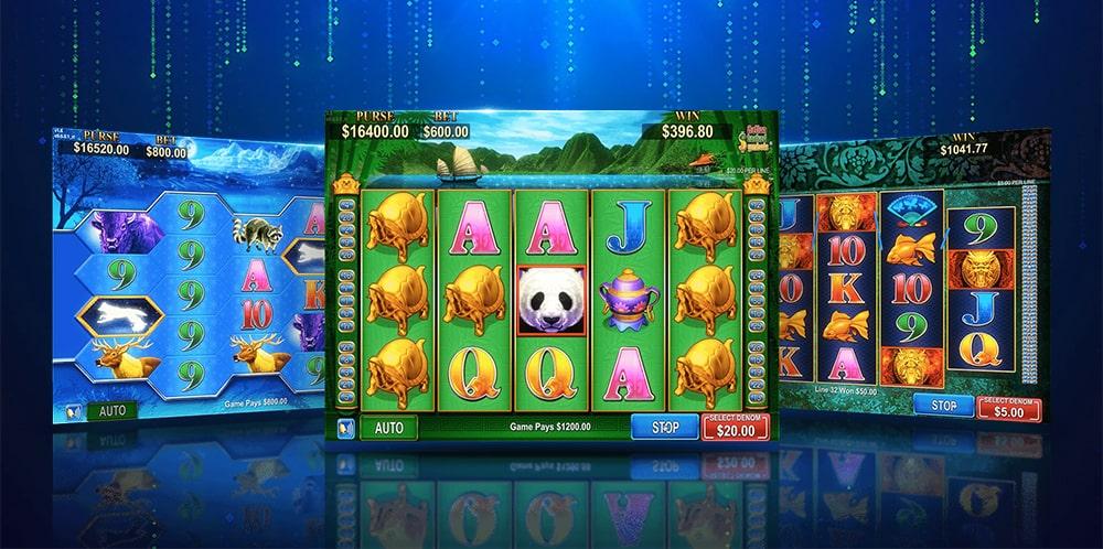 Принцип игр в онлайн казино исходники для казино