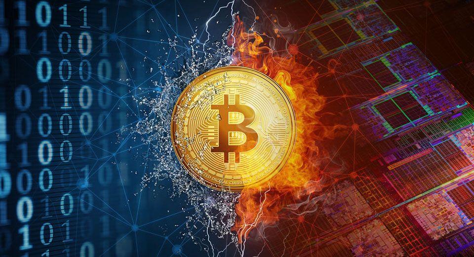 Bitcoin Casino Script