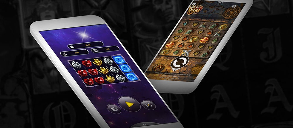 Mobile Casino Android