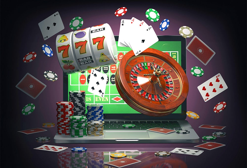 How to start online casino business