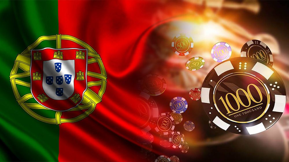 Gambling market in Portugal: 2019 news and trends