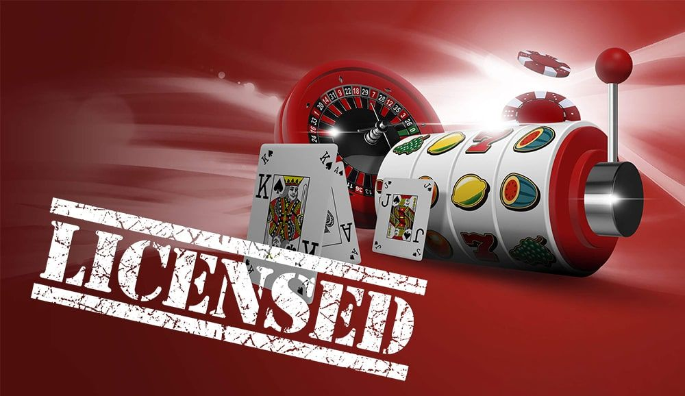 Online casino license is essential for any gambling business