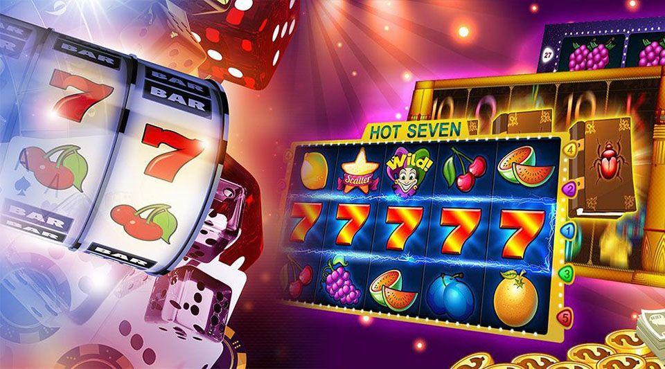 Лучшие онлайн казино gaminator играть в онлайн казино гаминатор