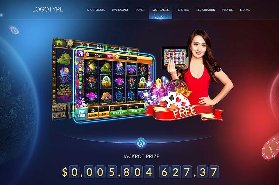 официальный сайт как создать сайт казино онлайн