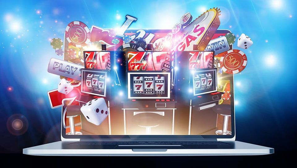 казино бизнес идея онлайн