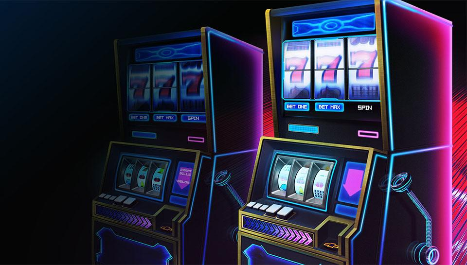 Gambling business of the future