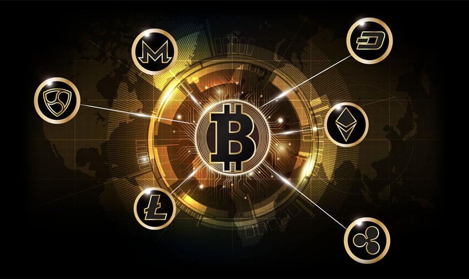 Bitcoin in gambling: online business and cryptocurrency