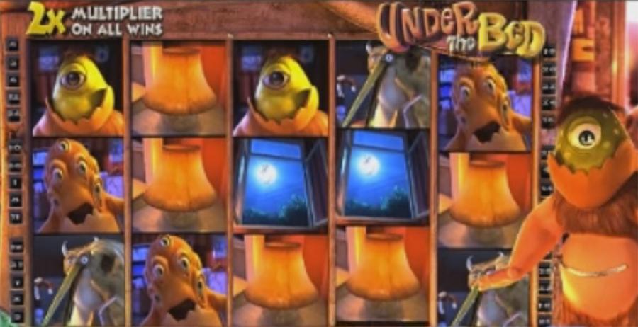 Ігровий автомати для дорослих полуничка