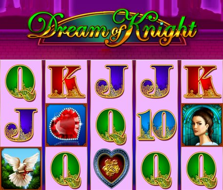 alp games, dream of knight