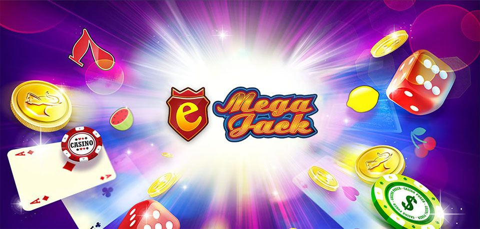 The Bulgarian gambling provider Mega Jack