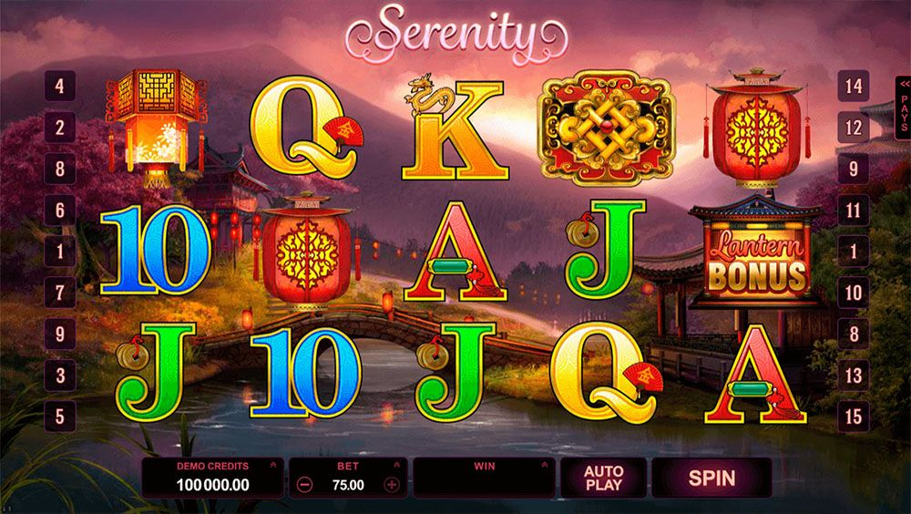The best Microgaming slots for online casinos