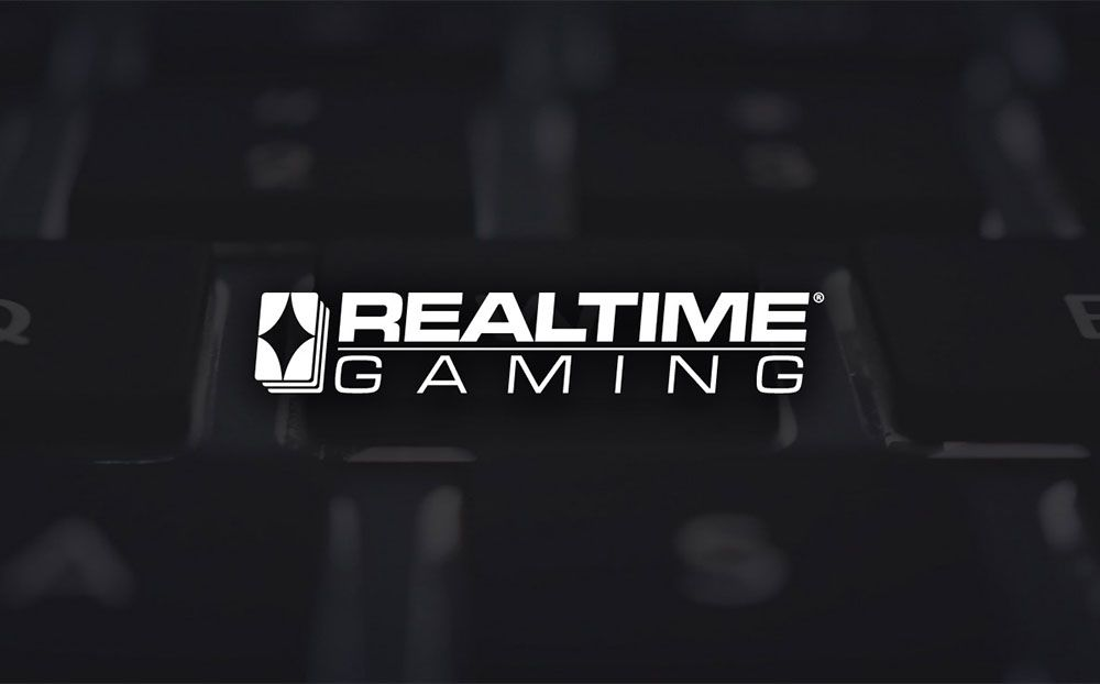 Realtime Gaming (RTG), online casino slots developer