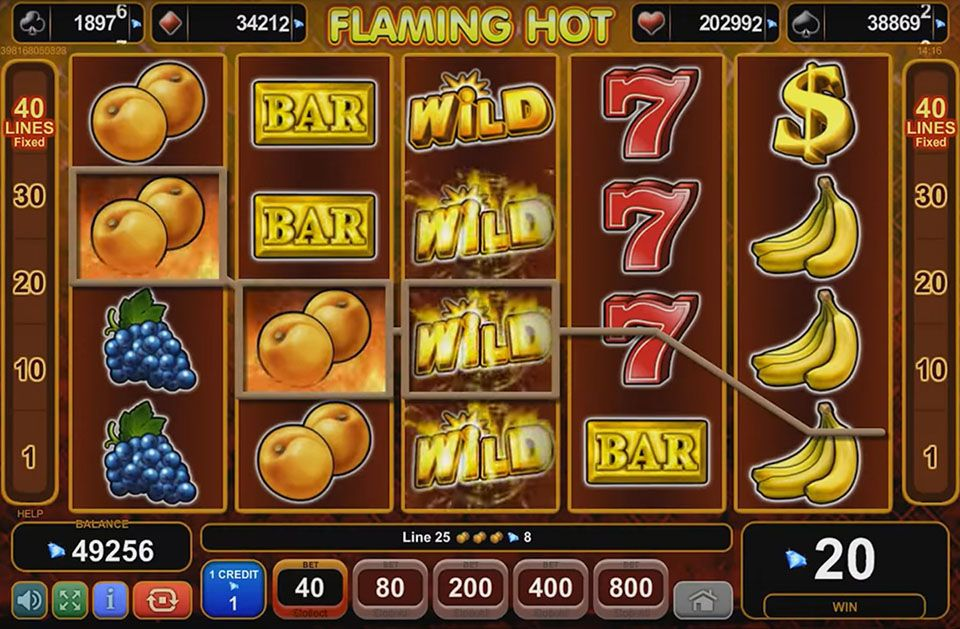 Playsoft games for online casinos