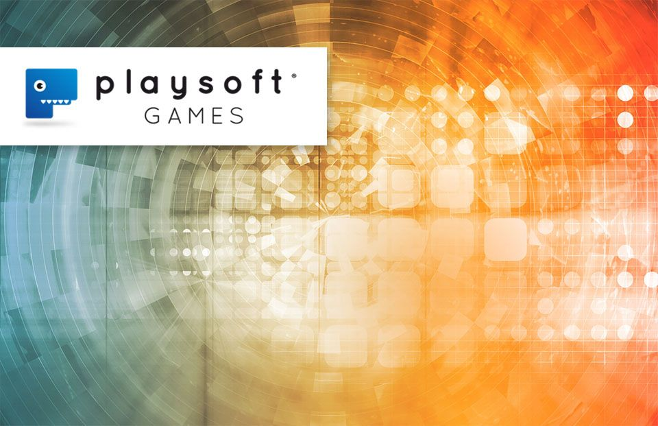Playsoft gaming provider