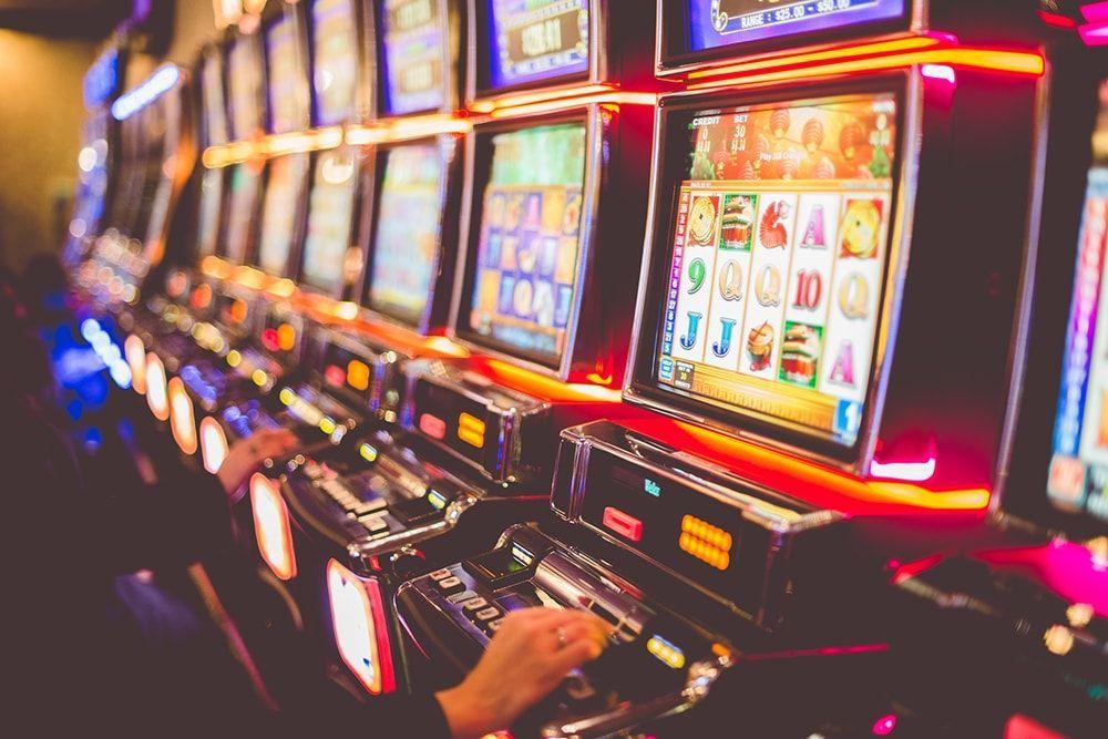 Ігрові автомати гемінатор грати безкоштовно
