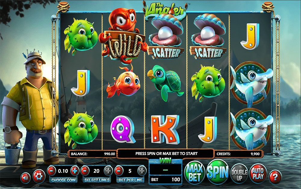 Betsoft video slots for online casinos