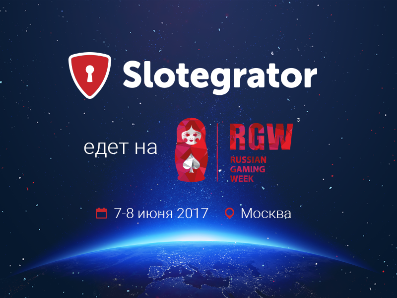 Russian Gaming Week (RGW)