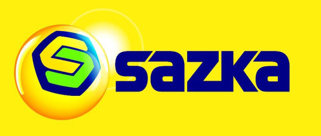 Sazka Group logo