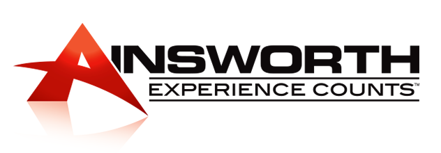 Ainsworth Game Technology Ltd logo