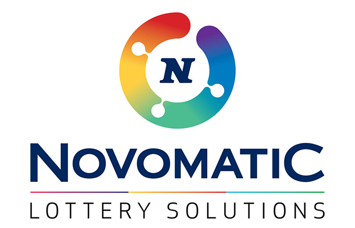 Novomatic Lottery Solutions logo