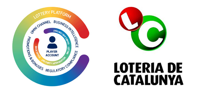 NOVOMATIC Lottery Solutions, Loteria de Catalunya