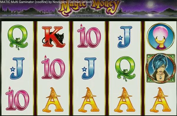 Виртуальное слот автоматы magic money игровые автоматы в магазинах купить