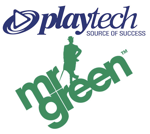 Mr Green, Playtech
